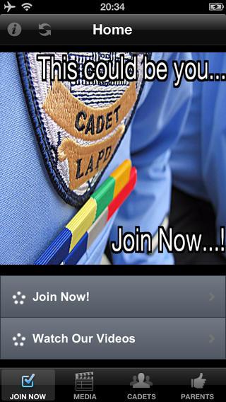 cadetapp